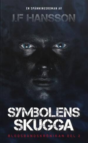 Symbolens skugga bokomslag