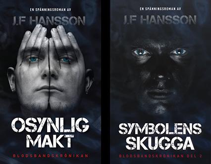 Osynlig makt och Symbolens skugga