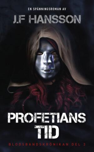 Bokomslag Profitians tid